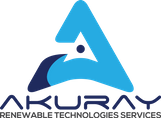 Akuray Renewable Technologies Services Logo